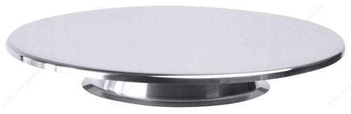tortenplatte kuchenplatte mit fu 31 cm. Black Bedroom Furniture Sets. Home Design Ideas
