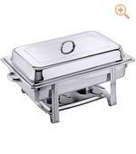 Chafing Dish 1/1 GN - 7085/530