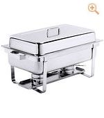 Chafing Dish 1/1 GN - 7092/530
