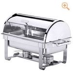 Roll-Top Chafing Dish - 7093/533