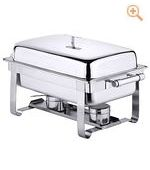Chafing Dish 1/1 GN - 7096/533