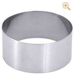 Mousse Ring 7,3 x 4,0 cm - 691/075